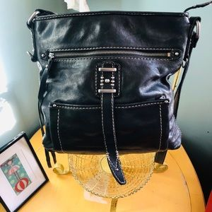 Lucky Brand Crossbody Purse:
